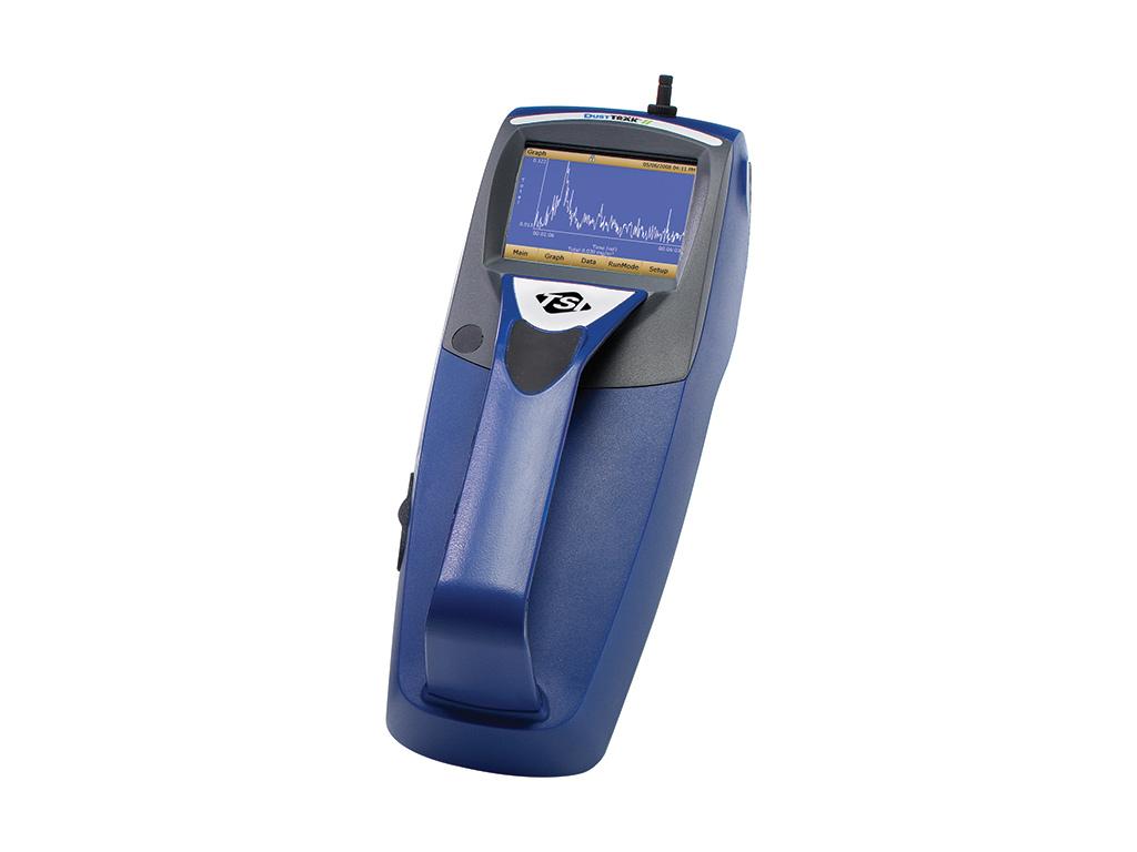 DUSTTRAK II 气溶胶监测仪 8532(手持式PM2.5检测仪)