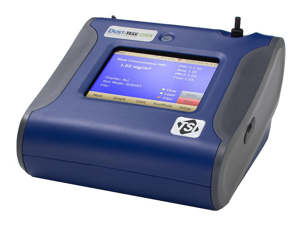 DustTrak DRX 气溶胶监测仪 8533